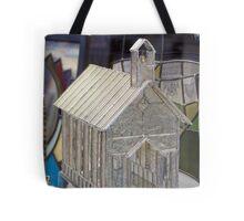RES 2010 - 44 Tote Bag