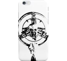 Witness me!! iPhone Case/Skin