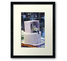 RES 2010 - 49 Framed Print