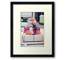 RES 2010 - 50 Framed Print