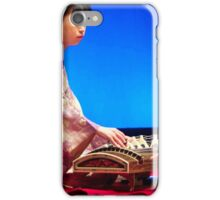 Koto Performance iPhone Case/Skin