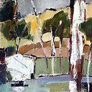 Hillside by Paul  Milburn