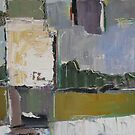 Abstraction 5 by Paul  Milburn