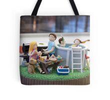 RES 2010 - 52 Tote Bag