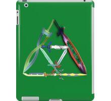 Sword Force iPad Case/Skin