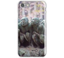 Mankind iPhone Case/Skin