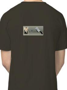 photochop Classic T-Shirt