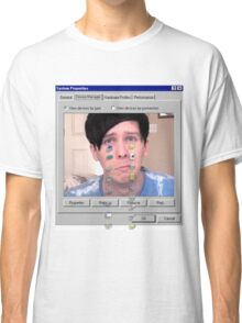 Phil crying. Classic T-Shirt