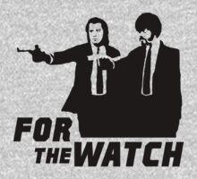 Pulp Watch T-Shirt