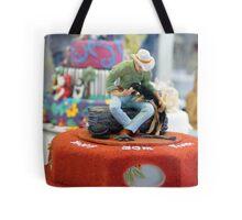 RES 2010 - 58 Tote Bag
