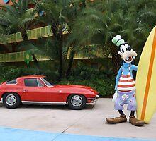 Disney's Pop Century by slimey01