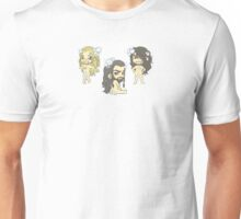Bubbles of Durin Unisex T-Shirt