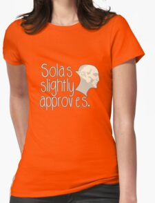 Solas Slightly Approves T-Shirt