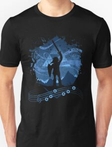 Song of Storms Unisex T-Shirt