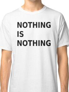 It's true, odd... but true Classic T-Shirt
