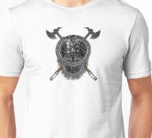 The Merlin Of Celts Unisex T-Shirt