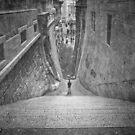 Walk the line by Marko Beslac