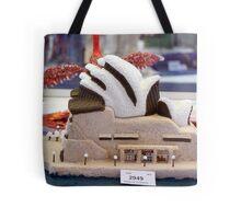 RES 2010 - 62 Tote Bag