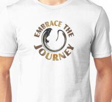 Embrace The Journey Unisex T-Shirt