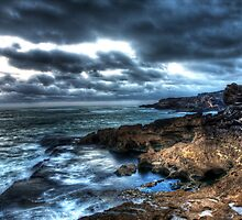 Thunderpoint - Warnambool, Victoria by eighty4