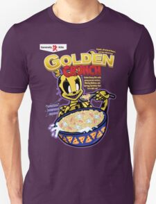 Taste That Golden Crunch! T-Shirt