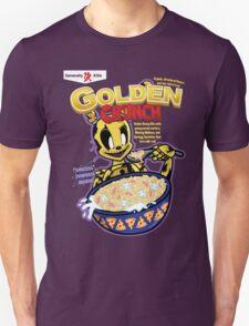 Taste That Golden Crunch! T-Shirt