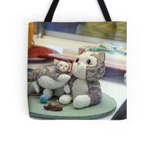 RES 2010 - 66 Tote Bag
