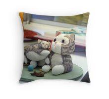 RES 2010 - 66 Throw Pillow