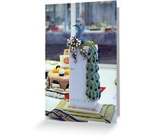 RES 2010 - 67 Greeting Card