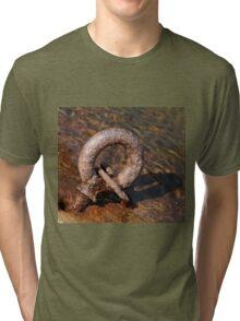 Rusty Ring Tri-blend T-Shirt