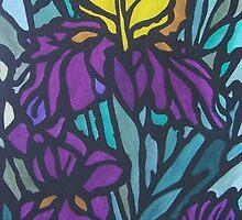 Iris by kellysp