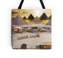RES 2010 - 70 Tote Bag
