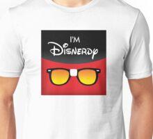 I'm Disnerdy Unisex T-Shirt