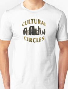 Joining In Cultural Circles T-Shirt