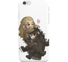 Cuddly Cuddly~ iPhone Case/Skin
