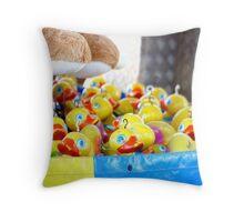 RES 2010 - 74 Throw Pillow