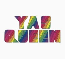 Broad City YAS QUEEN by c-inthewoods