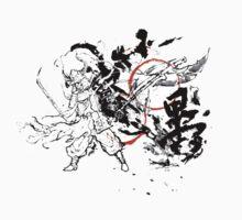 Samurai by zeroe