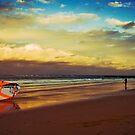 The Illawarra Region by TMphotography