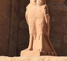 Abu Simbel Temple 30 by rhallam