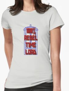 100% Rebel Time Lord T-Shirt