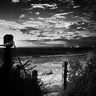 Storm View - Sandon Point, Australia by TMphotography
