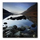 Loch Etive  by R-S-Peck