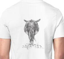 Cautious Ass Unisex T-Shirt
