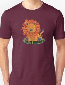 Little Lion Unisex T-Shirt