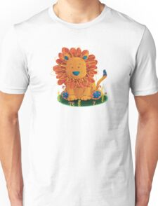 Little Lion Unisex T-Shirt