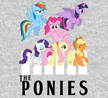 The Ponies - Beatles inspired T-Shirt