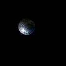 Unknown planet by Bluesrose