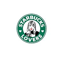 Taylor Swift - Starbucks Lovers (Hearts) by SarahMeima
