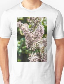 Crazy flower power T-Shirt
